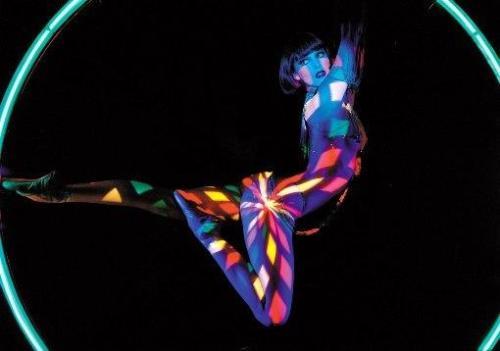 Crazy Horse, emblematico cabaret de Paris