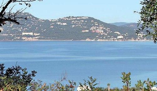 Hyeres, en la Riviera Francesa