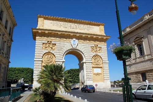 Paseos recomendables en Montpellier