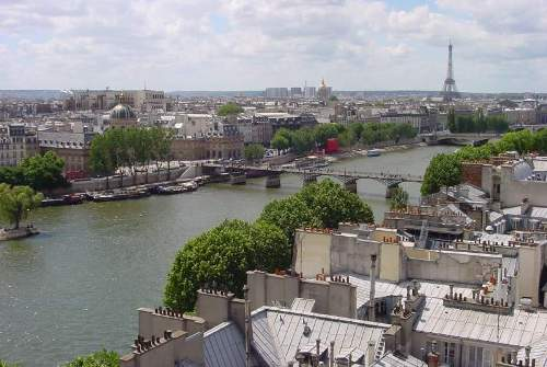 Paris Pass, ahorrar en Paris
