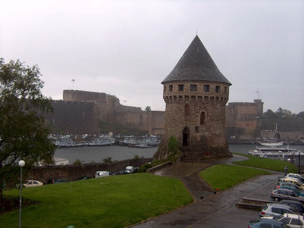 Brest, historia de una reconstrucción