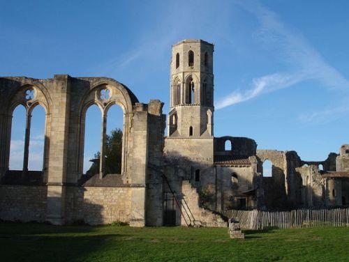 La Abadia de la Sauve Majeure