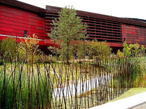 El Museo del Quai Branly en París