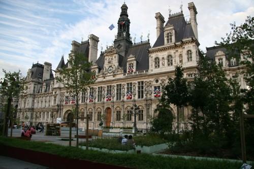 París, capital europea del turismo de congresos