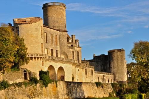 Castillo de Duras