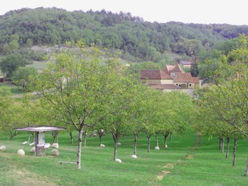 La Ruta de la Nuez del Périgord