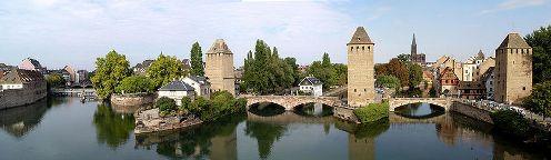 Estrasburgo vista