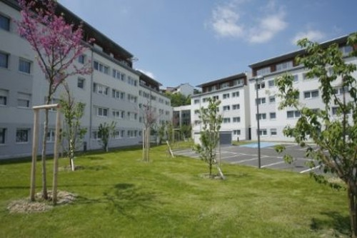 Appart City Annecy Seynod Hotel En La Alta Saboya