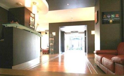Hotel Quality Grenoble