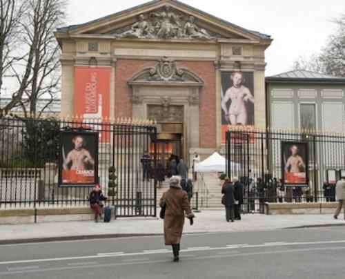 Museo de Luxemburgo, el primero de Francia