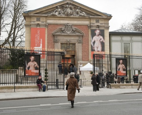 Museo de Luxemburgo