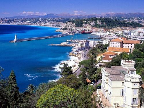 Viaje a Niza, guía de turismo