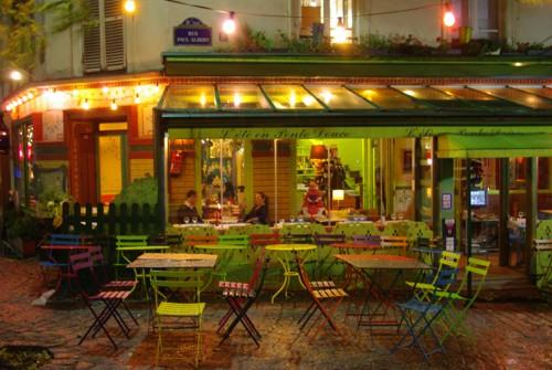 Gastronomía parisina, un día lleno de sabor