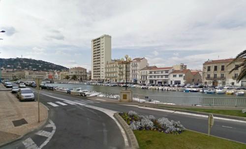 Sète, casi una isla en el Mediterráneo