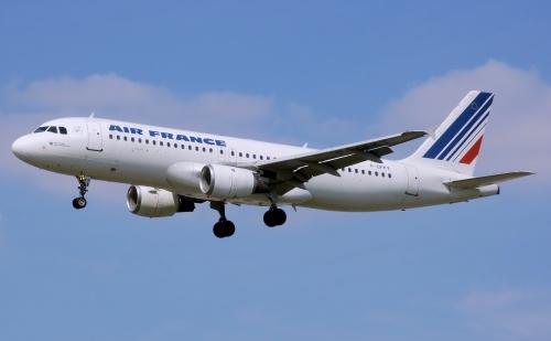 Opiniones del vuelo Madrid-París