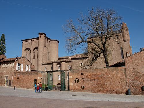 El Palacio de la Berbie