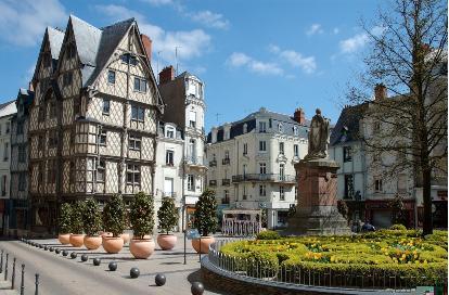 El Museo de la Comunicacion de Angers
