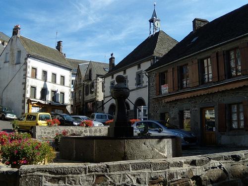 Auvernia, un destino volcánico