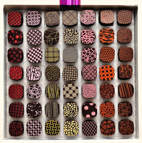 Chocolate de Lyon