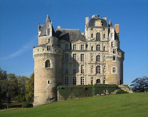 El Castillo de Brissac