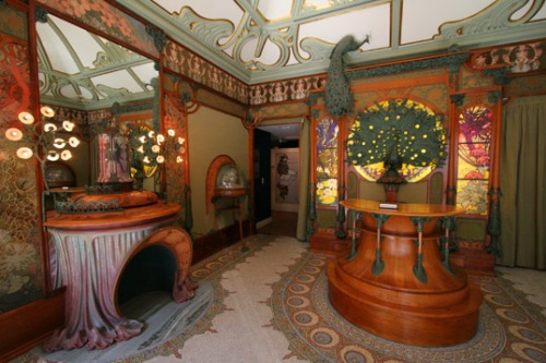 Museo Carnavalet, Paris