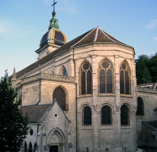 El Reloj Astronómico de Besançon