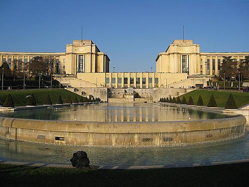 Palacio de Chaillot