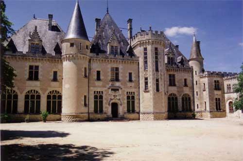 El Chateau de Montaigne