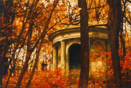 Le Désert de Retz, locura romántica en Chambourcy
