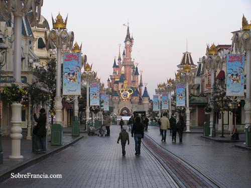 disneyland-paris-main-street