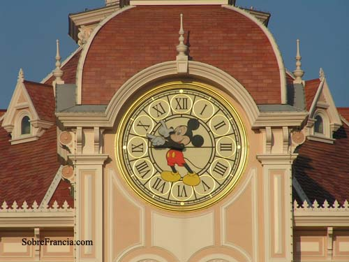 disneyland-paris-reloj-de-entrada