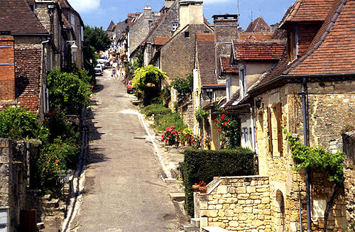 Domme, Francia