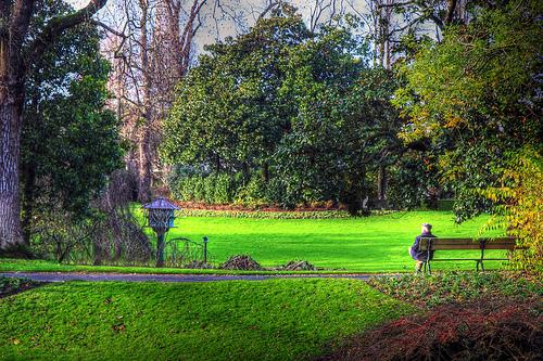 El Jardín des Plantes de Nantes