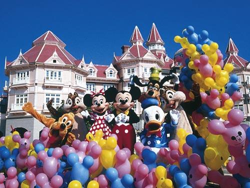 Disneyland París y sus excursiones optativas