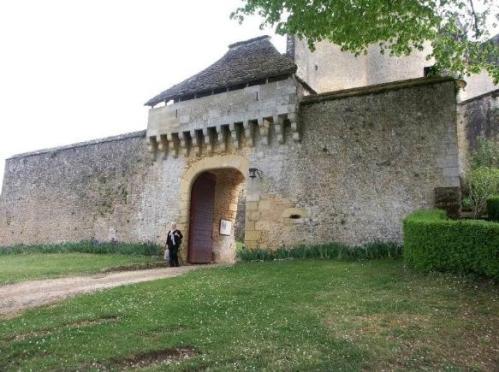 El Castillo Fenelon, en Dordoña