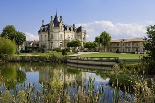 El Chateau Grand Barrail