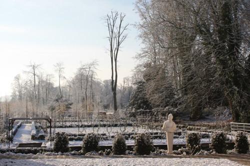 Jardines de Jean Cocteau