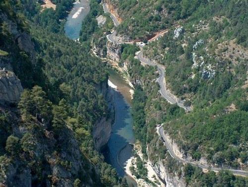 La Garganta del Tarn, una emocionante aventura