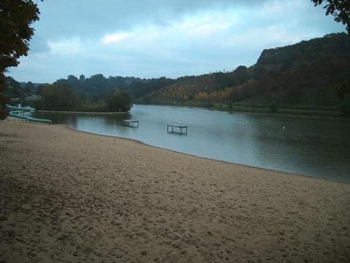 Un día en el Lago de Senpere