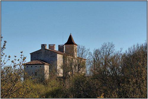 Lalbenque, capital de la trufa en el Pirineo Central