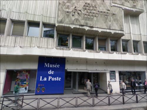 Museo de La Poste