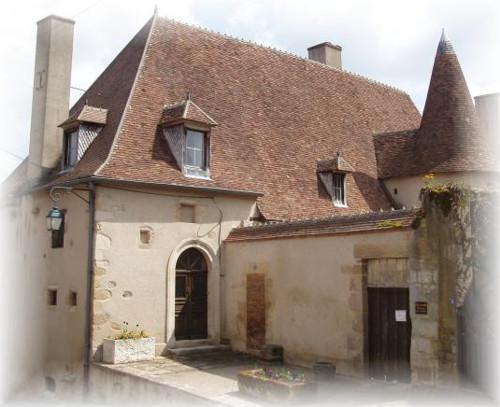 Museo Emile Chenon, en Châteaumeillant