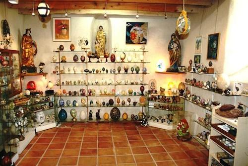 Museo del Huevo