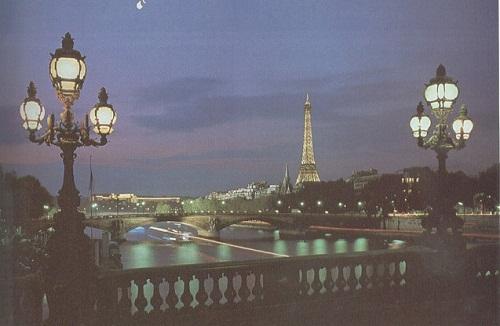 París, la capital de la moda