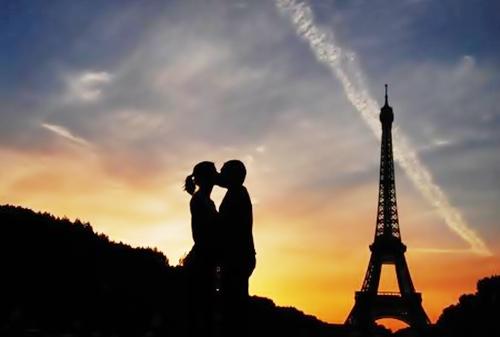 Escapadas románticas en Francia