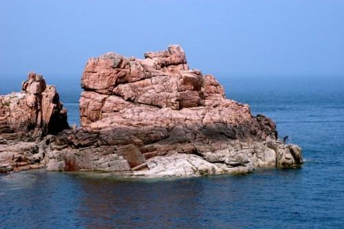 Costa de Granito Rosado