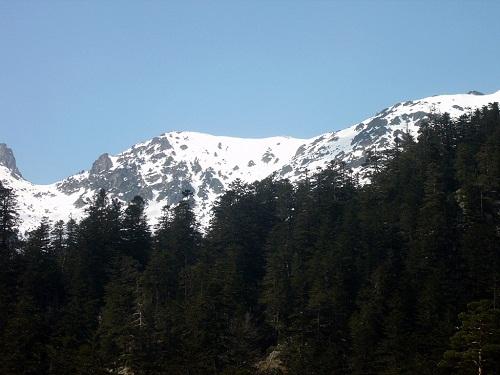 Lugares para esquiar en los Pirineos