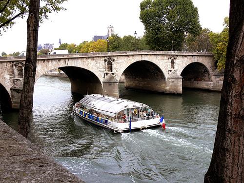 Pont Marie de Paris
