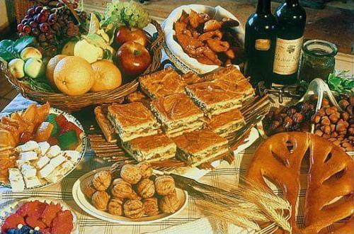 Tradici n de los 13 postres de navidad en la provenza for Postres cocina francesa