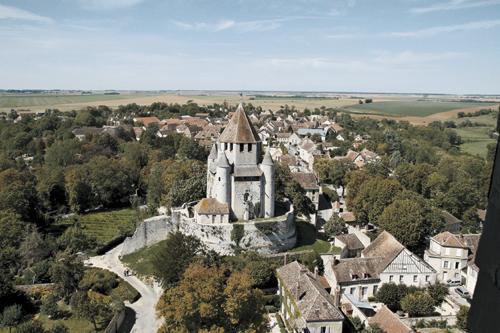 Provins, la Edad Media en Disneyland París
